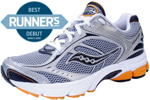 Saucony Progrid Echelon Walking Shoes